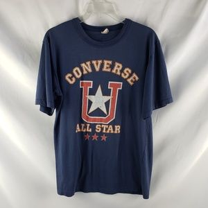 Convere Vintage All Star T shirt